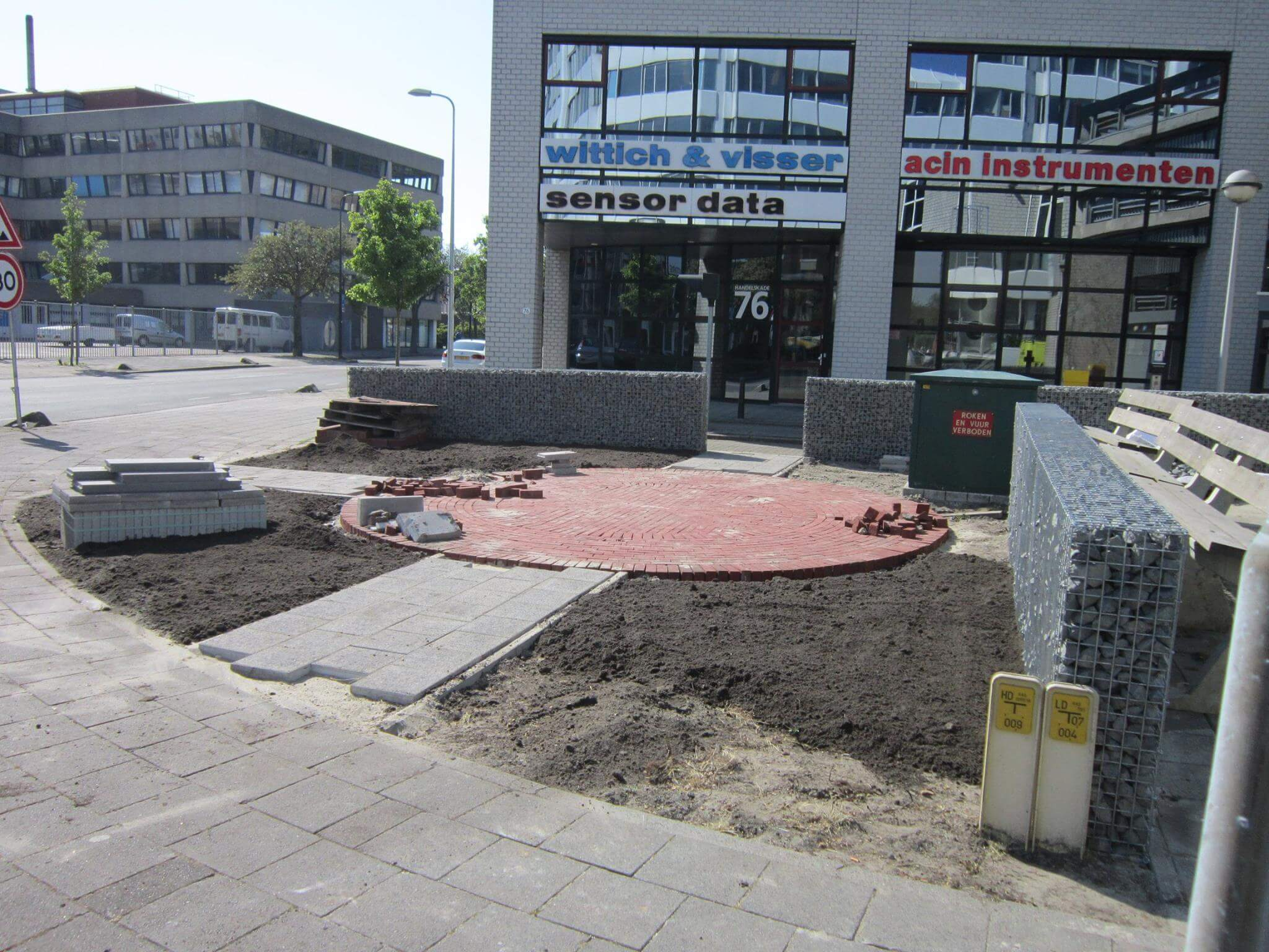 Tuinaanleg Rijswijk